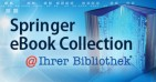 Logo Springer eBook Collection