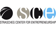 Logo: Strascheg Center for Entrepreneurship gGmbH