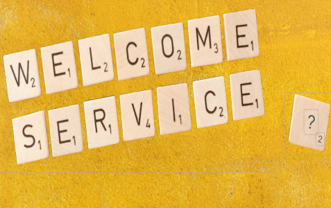 Welcome Service