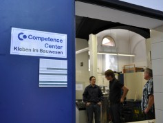Competence Center in der Lothstr. 17