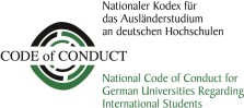 Nationaler Kodex – Code of Conduct