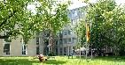 Karlstra�e campus ? in a charming 50s style