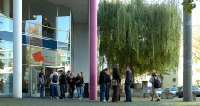 Lothstra�e campus