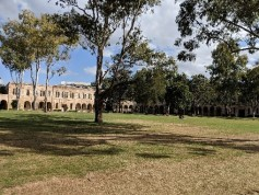 University of Queensland, Brisbane