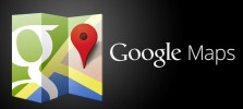 Go with google maps