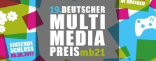 Multimediapreis mb21