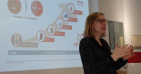 Dr. Julia Dittrich, Head of Projects and Business Processes Vorstand bei windeln.de