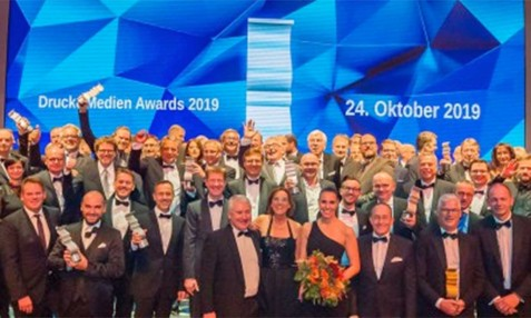 Foto: Medien&Druck Awards